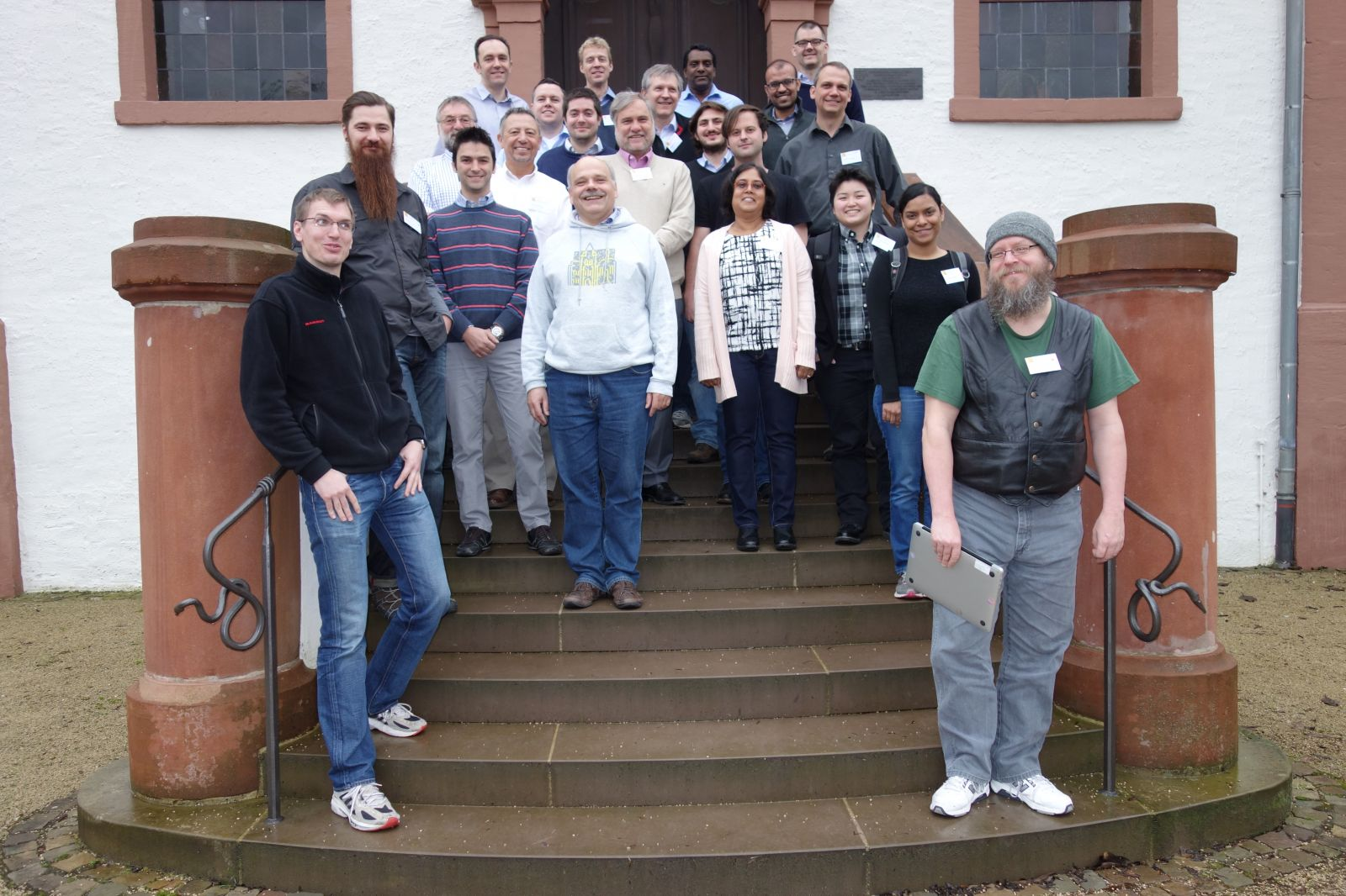 "Zum Artikel ""01.02.2016: Dagstuhl Seminar 16052 ""Dark Silicon: From Embedded to HPC Systems"""""