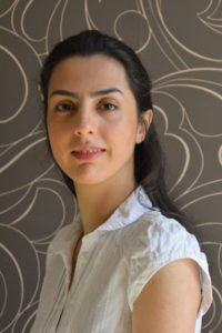 Hananeh Aliee