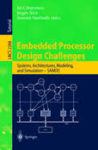 Bild vom Buch Embedded Processor Design Challenges