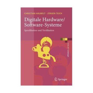 Bild vom Buch Digitale Hardware/Software-Systeme