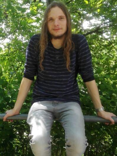 Dominik Walter