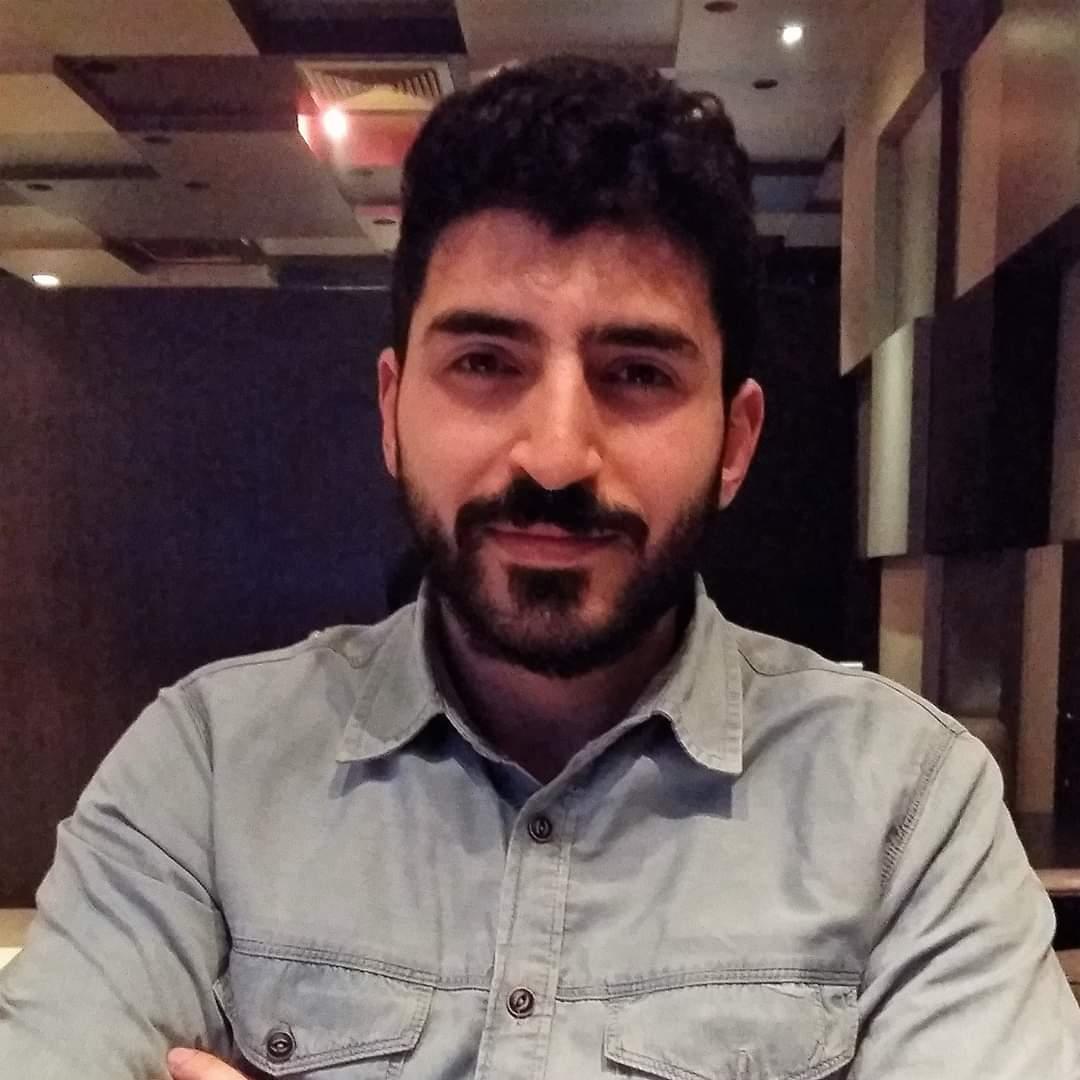 Khalil Esper